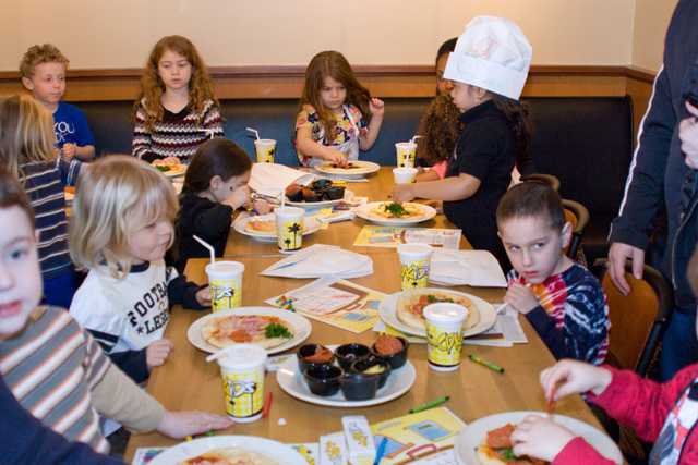 California Pizza Kitchen Birthday Party Reviews - Best Design Of ...