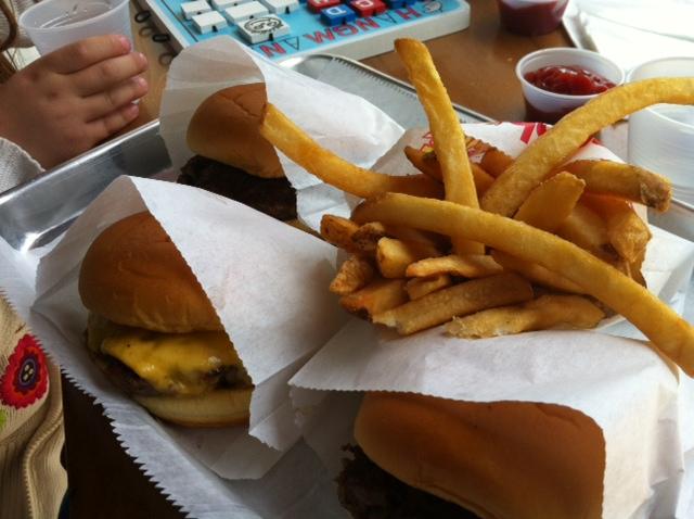 Yo Burger