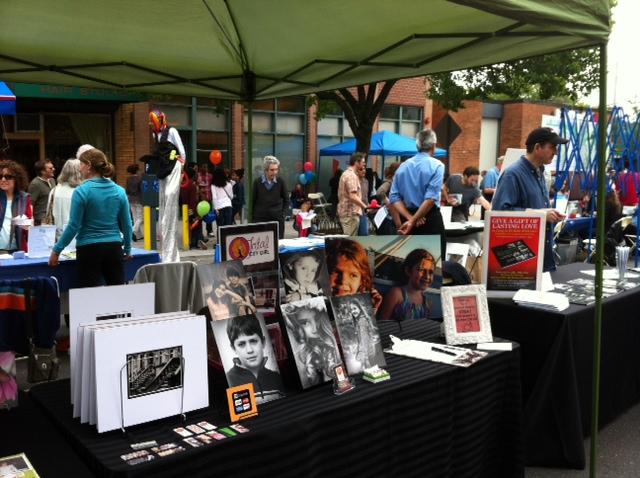 Recap:  Riverdale Festival of the Arts