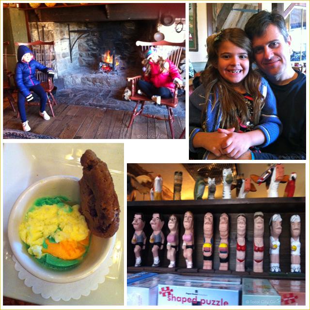 Day Trip:  Peddler's Village, PA