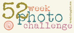 52 Week Photo Challenge - Total City Girl
