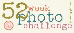 52 Week Photo Challenge - Total City Girl