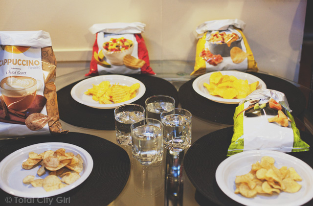 Chip Chat:  Lay's Flavor FInalists Part II
