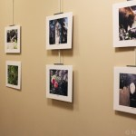 Photography Exhibit - Gallery 18