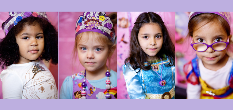 Sofia The First Preview Party – Event Photography, NYC