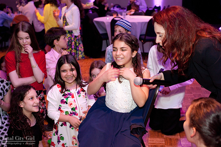 CSAIR Bat Mitzvah - Riverdale NY, Photography by Total City Girl - Stacey Natal