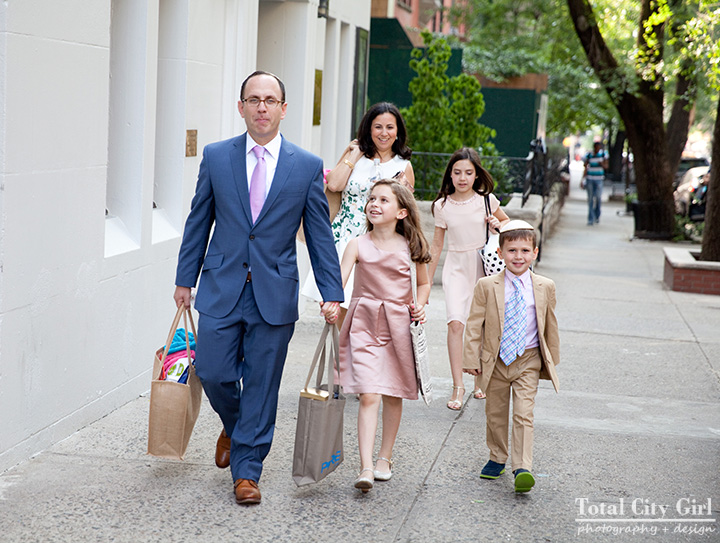 Sophie's City Girl Bat Mitzvah - NYC by Total  City Girl Photography