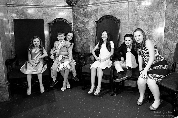 Sophie's City Girl Bat Mitzvah -Part 2 - Total City Girl Photography