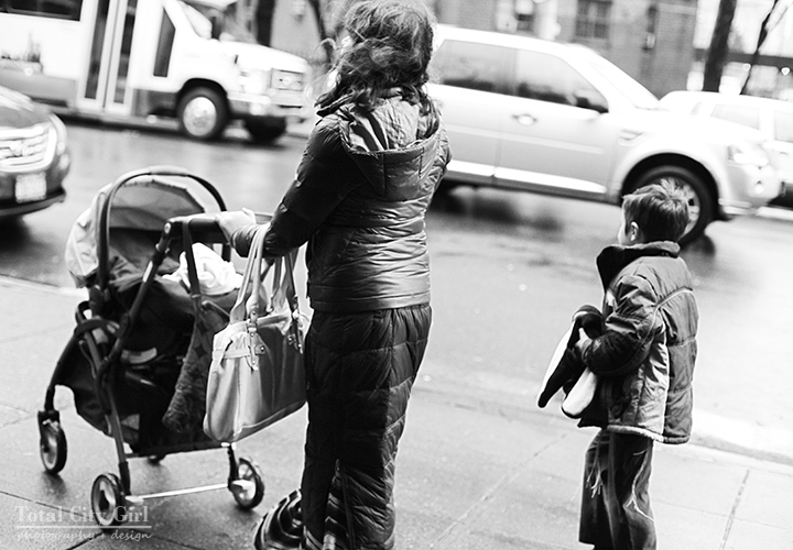 Interim Mom Photo Story by Stacey Natal / Total City Girl / NYC