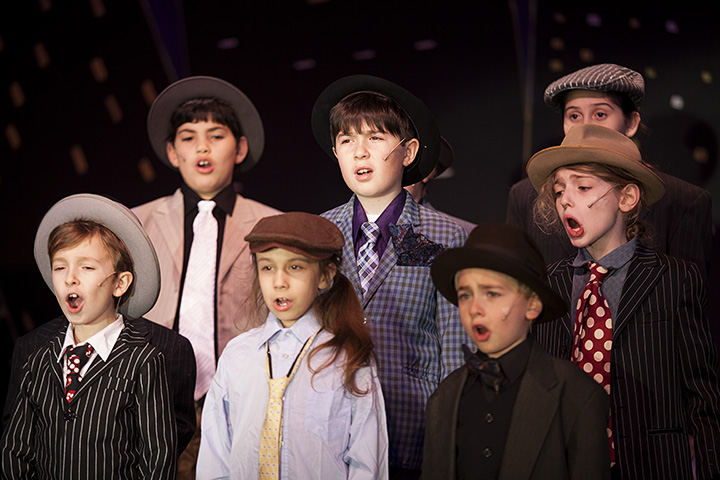 Guys & Dolls Jr - Junior Riverdale Rising Stars