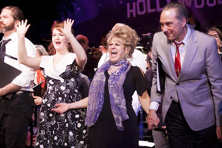 Broadway Gala 2017